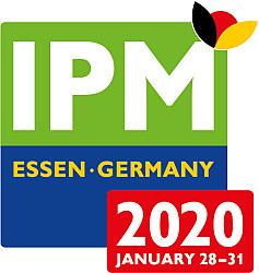 IPM Essen      28-31 January